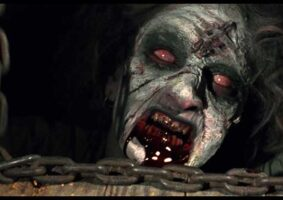 25 curiosidades sobre The Evil Dead