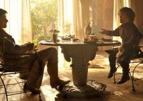 Final de Game of Thrones pode chegar primeiro na TV