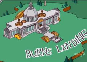 Simpsons e sua abertura inspirada em Game of Thrones