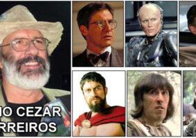 Dublador do Homer, Julio Cezar Barreiros, morre aos 62 anos