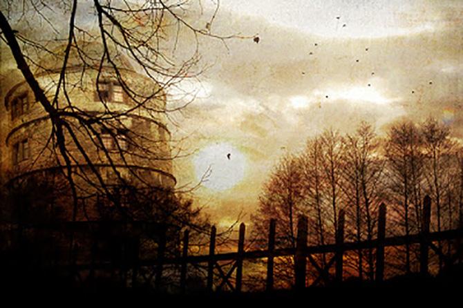 dreams-evening