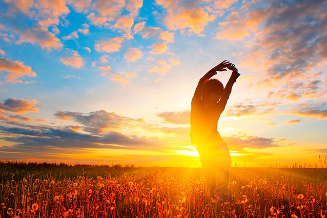 7 coisas saudáveis para fazer pela manhã