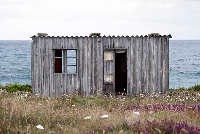 26 incríveis cabanas abandonadas ao redor do mundo