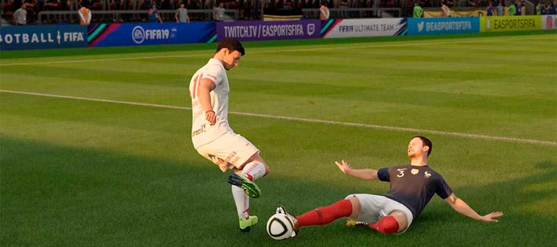 O que tem de novo na jogabilidade do FIFA 19