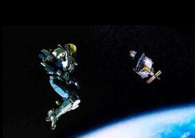 HQ Shangri-La: umaa distopia filosófica sobre colonização espacial