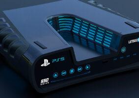 Como o PlayStation 5 pode ser, segundo patente da Sony