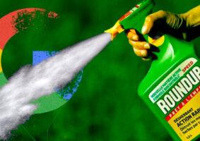 Monsanto pagou o Google para enterrar notícias não favoráveis a eles