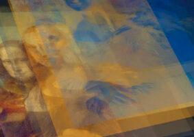 Mona Lisa em 3D é apresentada no Museu do Louvre