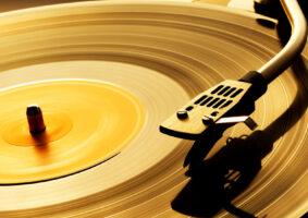 100 mil vinis digitalizados para serem ouvidos online