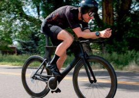 Empresa desenvolve bicicleta sem corrente