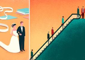 30 Ilustrações das falhas da sociedade moderna