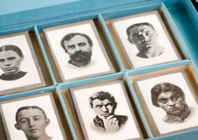 Teste de Szondi, o teste de personalidade de 1935 que pode revelar traços ocultos