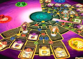Tabletopia a plataforma com mais de 800 jogos de tabuleiro online