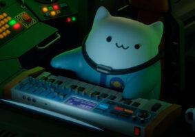 Curta Bongo Cat em 3D leva música para toda a galáxia