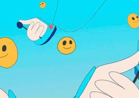 Animação retrata as infinitas distrações do mundo digital