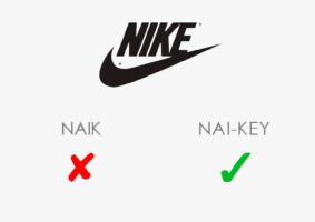 Marcas pronunciadas errado que a gente nem imaginava