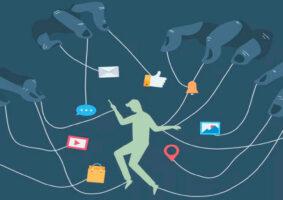 10 importantes Teds sobre as redes sociais