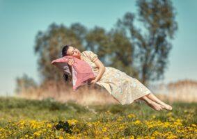 Cientistas descobrem uma maneira de manipular sonhos