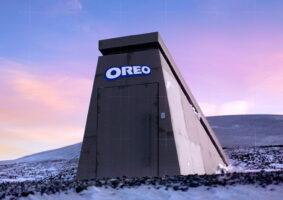 Bunker de Oreo: O mundo acaba, os biscoitos continuam lá