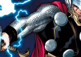 Existe um dispositivo para guiar raios, assim como o martelo de Thor