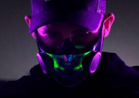 Projeto Hazel: O conceito de máscara da Razer