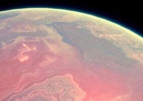 TOI 1338b, o belo planeta descoberto por um estagiário de 17 anos na NASA