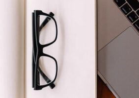 Óculos inteligentes ajuda você a focar em atividades no dia