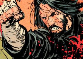 Quadrinhos Brzrkr, de Keanu Reeves, terá filme e anime na Netflix
