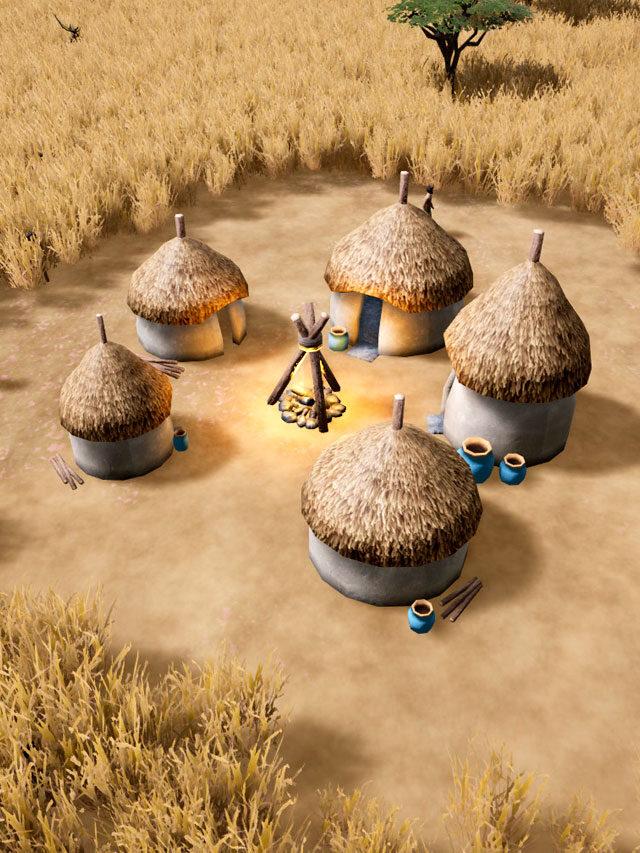 Novos Jogos de Construção de Cidades para Acompanhar