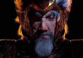 Cavaleiros do Zodíaco: Artista imagina como seria Seya idoso