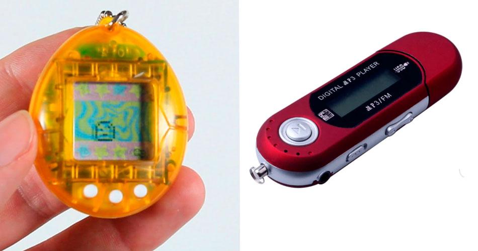 15 tecnologias que eram sensação mas desapareceram rápido