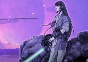 Animadora de Star Wars: Visions denuncia injustas condições de trabalho na indústria dos animes