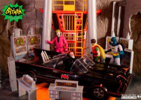 McFarlane Toys lança brinquedos do Batman Feira da Fruta