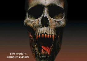 Necroscope, série de horror Sci-fi, ganhará adaptações para TV, games e HQs