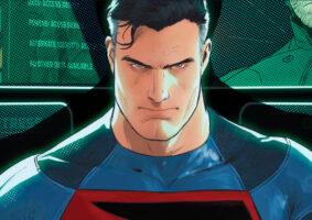 DC Comics revela porque Superman não salvou Kennedy