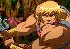 Série He-Man da Netflix ganha trailer oficial