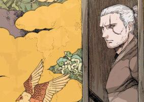 The Witcher Ronin: mangá leva Geralt para o Japão Feudal
